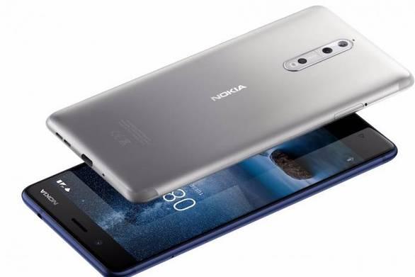 2244761 - Τέλος οι selfies – Το νέο Nokia 8 φέρνει τις… bothies