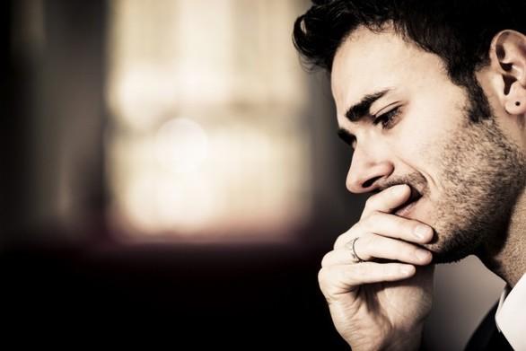 2246039 - Γιατί κάποιοι άνδρες μυρίζουν πιο όμορφα από κάποιους άλλους;
