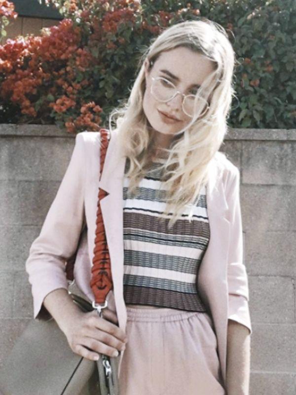 4 - Τα γυαλιά που φορούν τώρα όλα τα fashion girls