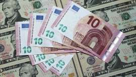AAqfdjN - Υποχωρεί το ευρώ έναντι του δολαρίου