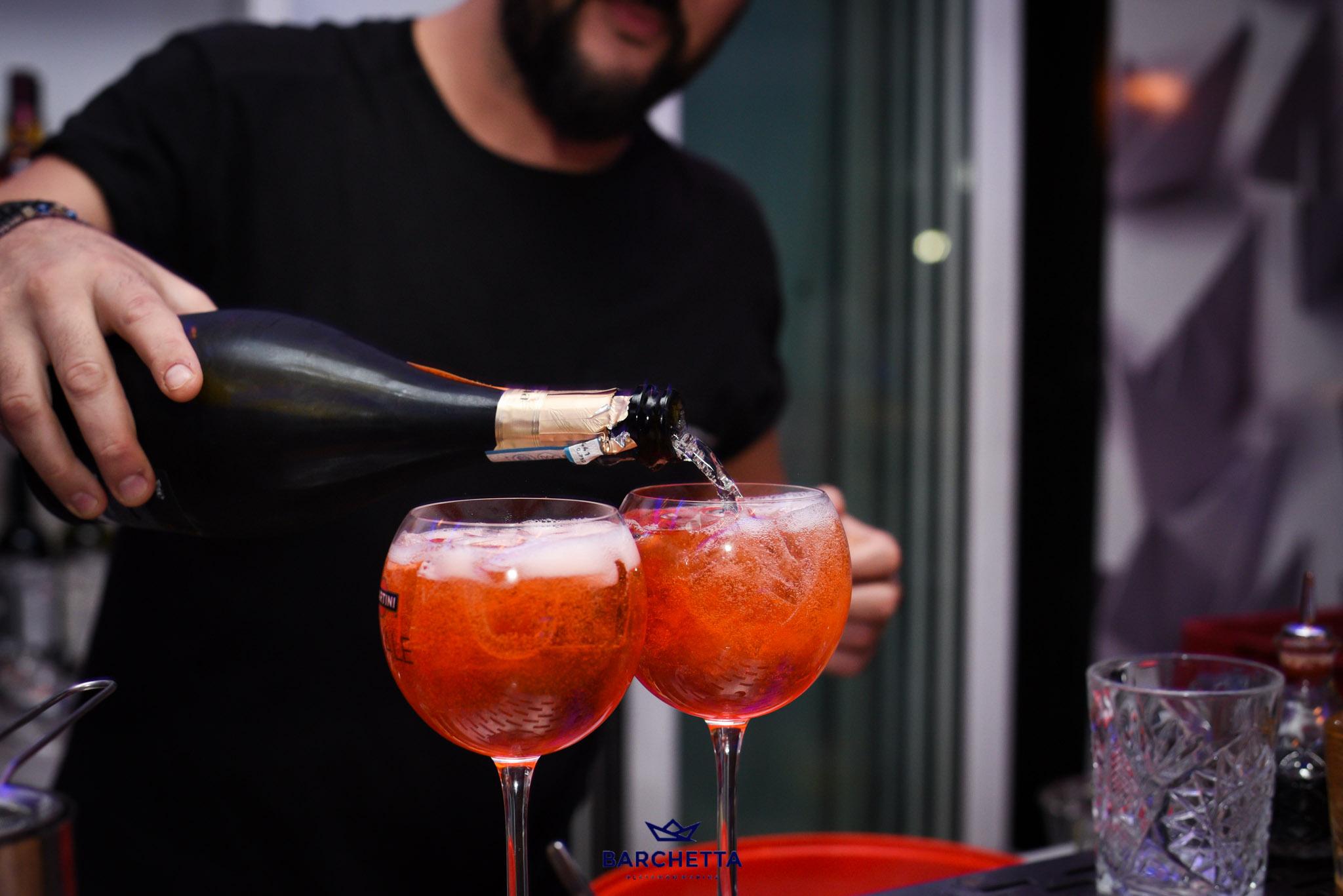 DSC 7103 - Barchetta | Σάββατο 5.8.2017