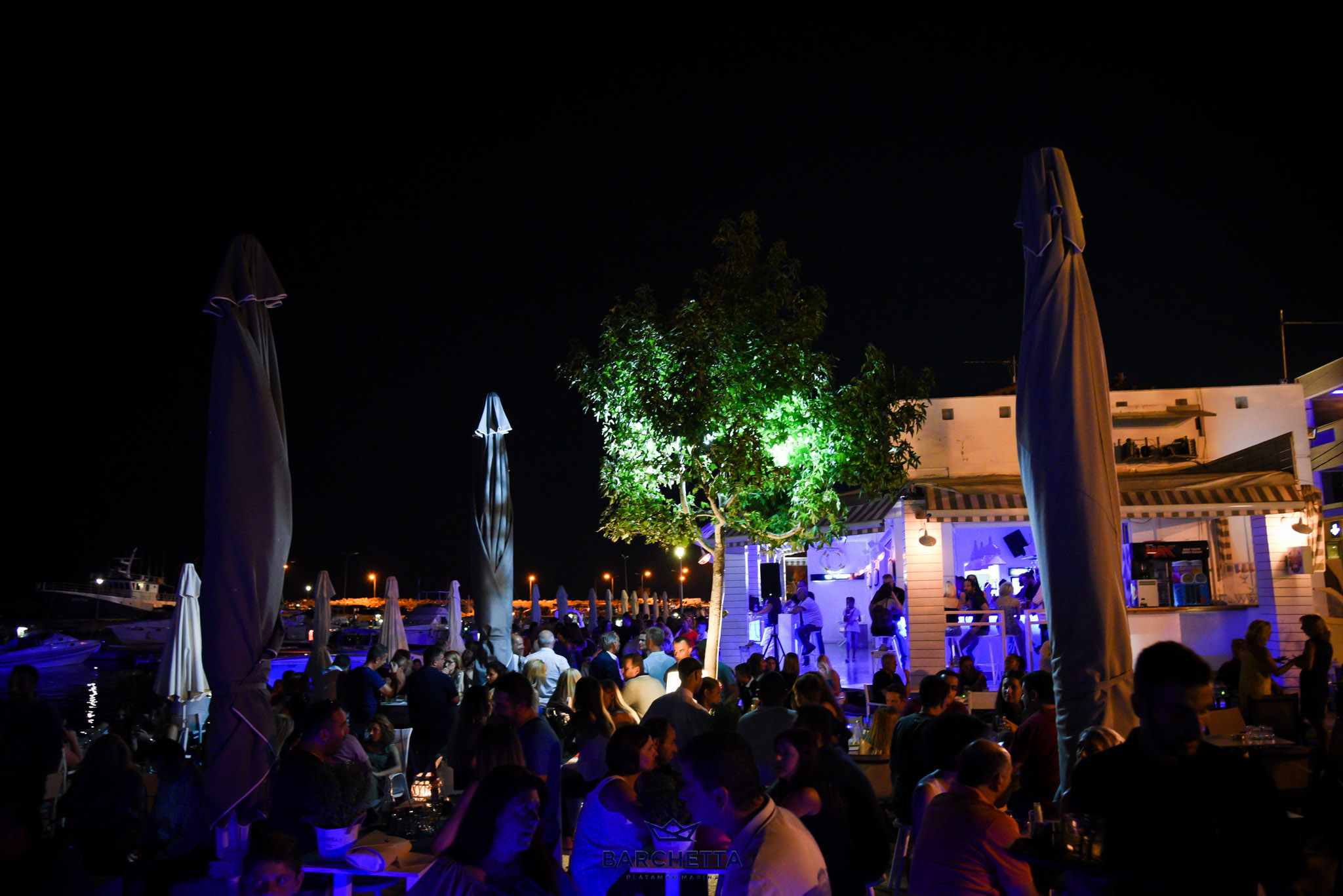 DSC 7141 - Barchetta | Σάββατο 5.8.2017