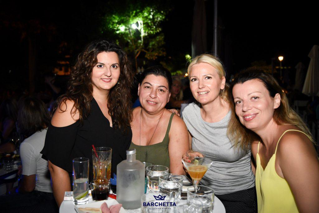 DSC 7285 1024x684 - Ότι καλύτερο είδαμε στο Barchetta! (Σάββατο 5 Αυγούστου)