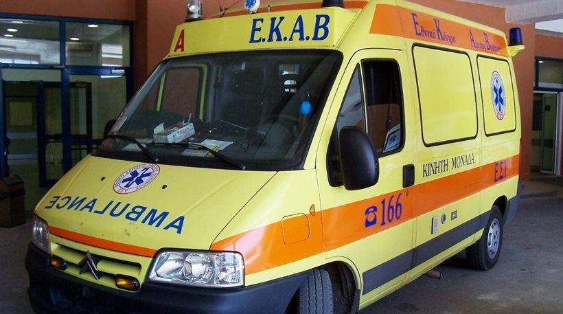 Σοκ στην Εύβοια: 5χρονος έχασε τη ζωή του μπροστά στα μάτια γονιών και φίλων