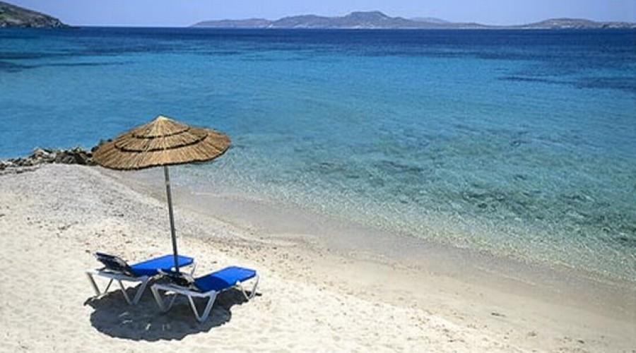 SEJUR Olympic BEACH VARA 2014 - Μια έξυπνη λύση για την παραλία για να έχεις πάντα ίσκιο!