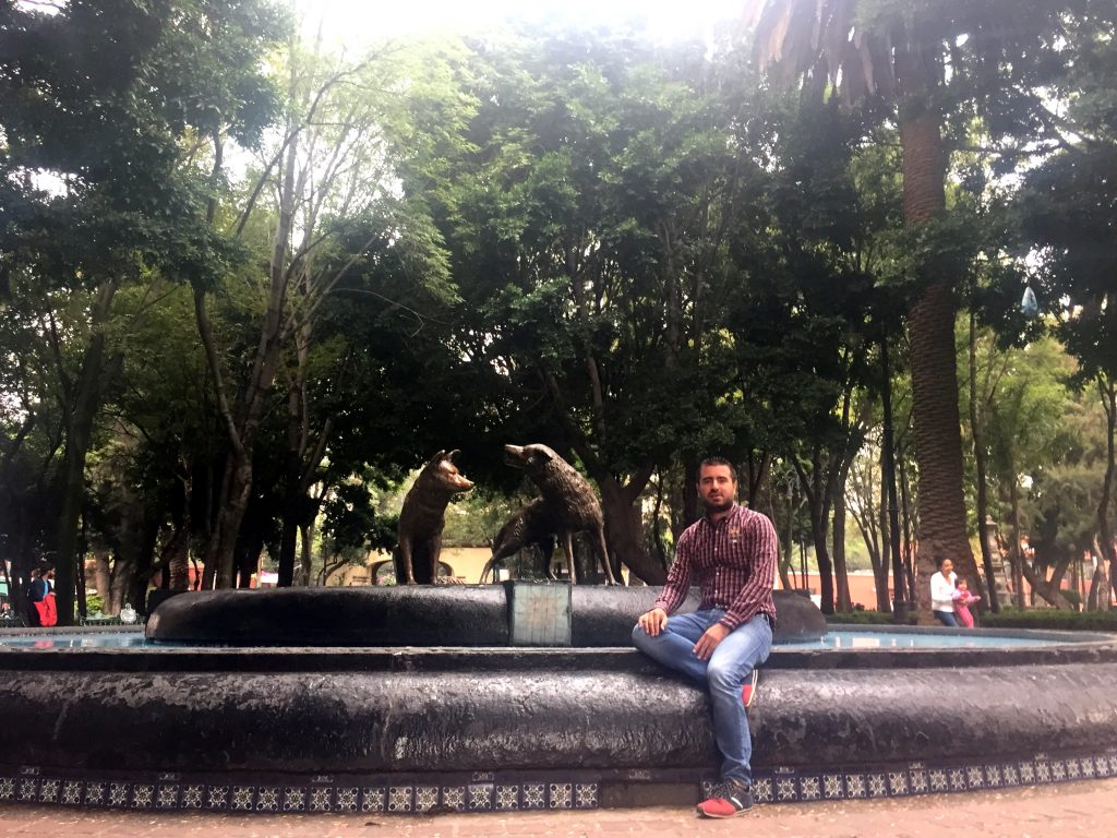 dimitris gkisakis mexico larisaevents 11 1024x768 - Λάρισα - Μεξικό: Ένα ταξίδι γεμάτο εμπειρίες για το Λαρισαίο επιχειρηματία!