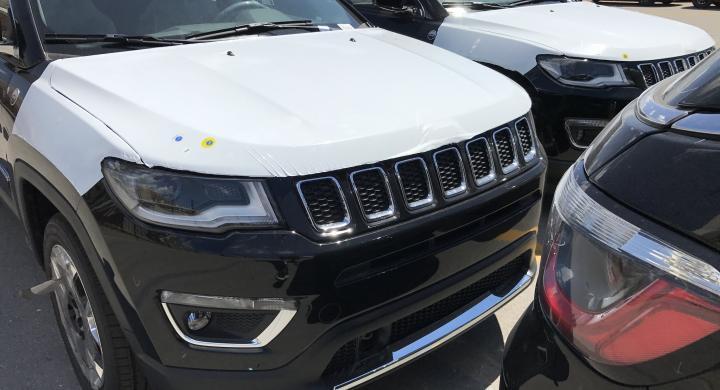 img 5830   copy - Το νέο Jeep Compass «πάτησε» Ελλάδα