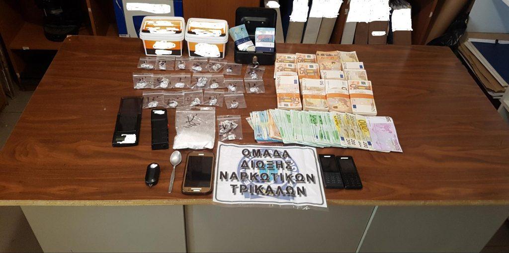 1 2 1024x510 - Σύλληψη 43χρονου για ναρκωτικά
