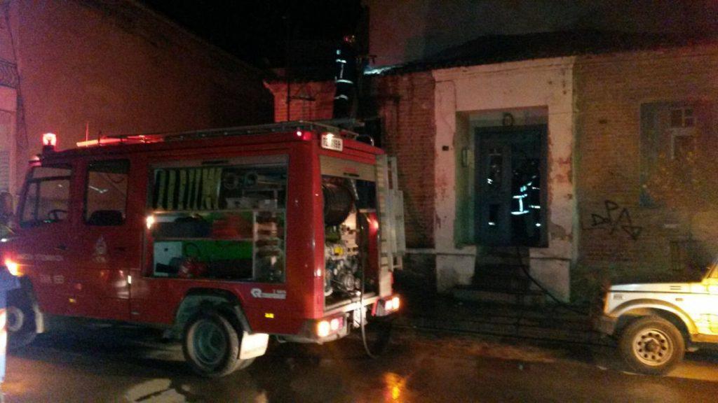 201602050629569266 1200x675 1024x576 - Φωτιά σε διαμέρισμα στο κέντρο της Λάρισας