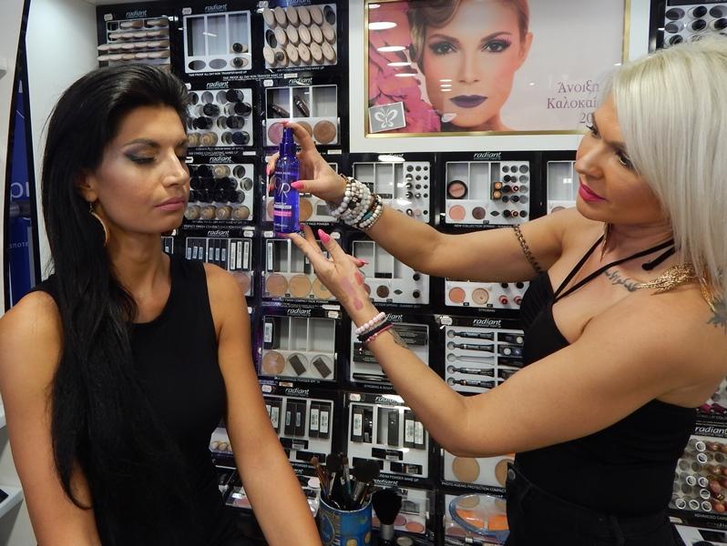 21 - Βρήκαμε που θα κάνετε το καλύτερο δωρεάν μακιγιάζ στη Λάρισα!