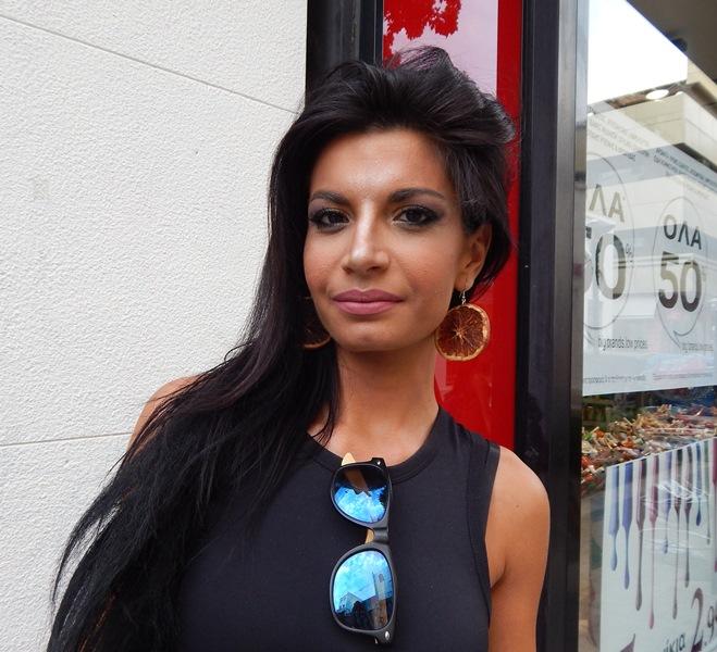 27 - Βρήκαμε που θα κάνετε το καλύτερο δωρεάν μακιγιάζ στη Λάρισα!