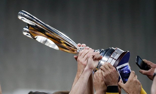 GreekCup - Πρεμιέρα κυπέλλου στη Λεωφόρο για την ΑΕΛ