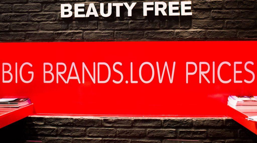 beautyfree kallyntika larisa 4 1024x568 - Franchise Καλλυντικών: Γιατί αποτελεί την #1 επιλογή για επένδυση αυτή τη στιγμή στην Ελλάδα;
