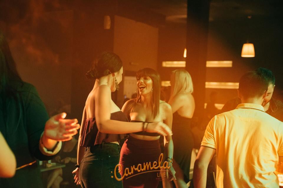 caramel6 - Ότι καλύτερο είδαμε στο Grand Opening του Caramela Live!