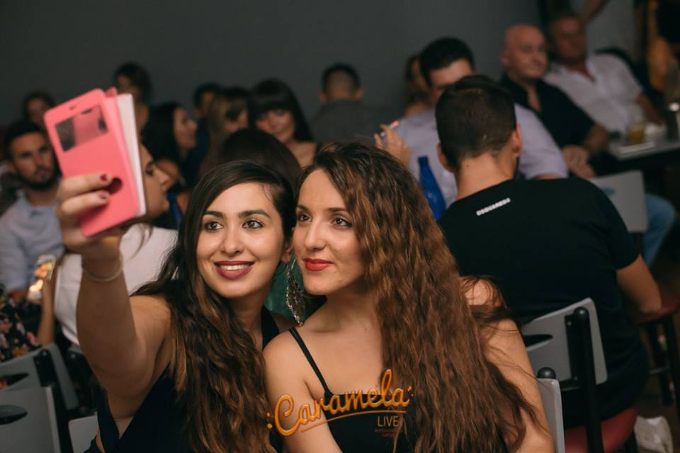 caramel9 - Ότι καλύτερο είδαμε στο Grand Opening του Caramela Live!