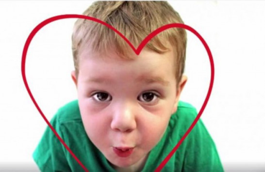 nestoras - Ο μικρός Νέστορας επέστρεψε υγιής – Η πιο ευχάριστη είδηση της μέρας είναι γεγονός