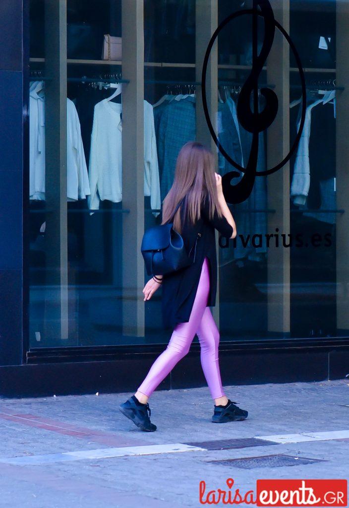 street 1 704x1024 - Λάρισα's Street Style | Τα κορίτσια της πόλης σε street style clicks!