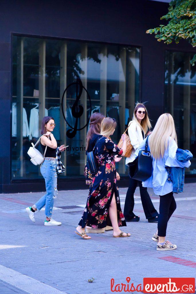 street 11 684x1024 - Λάρισα's Street Style | Τα κορίτσια της πόλης σε street style clicks!