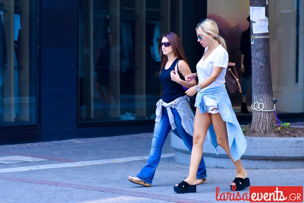 street 17 1024x684 - Λάρισα's Street Style | Τα κορίτσια της πόλης σε street style clicks!