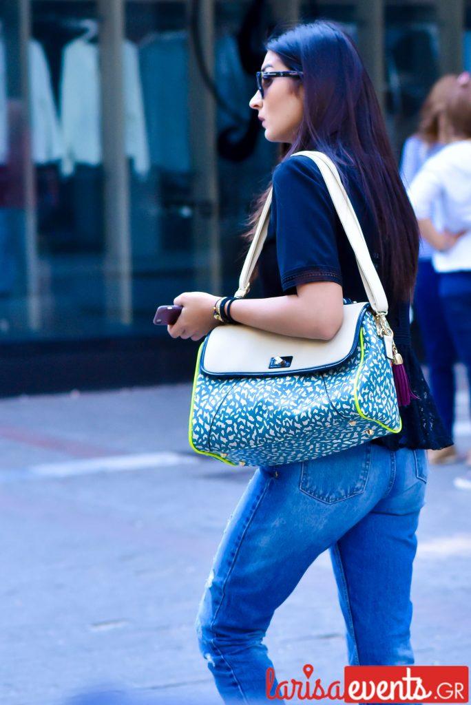 street 18 684x1024 - Λάρισα's Street Style | Τα κορίτσια της πόλης σε street style clicks!