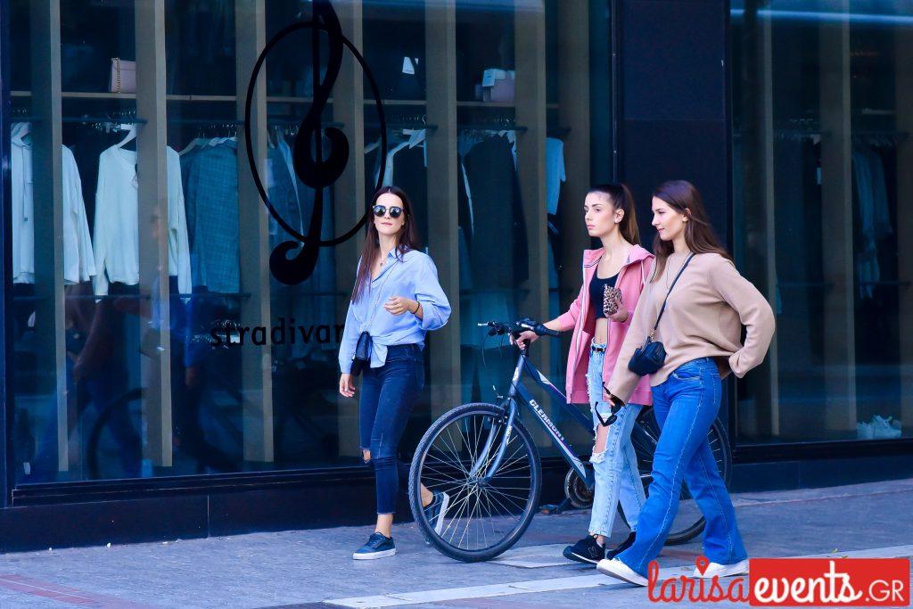 street 20 1024x683 - Λάρισα's Street Style | Τα κορίτσια της πόλης σε street style clicks!
