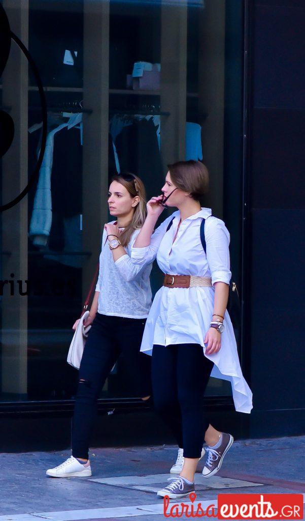 street 22 601x1024 - Λάρισα's Street Style | Τα κορίτσια της πόλης σε street style clicks!