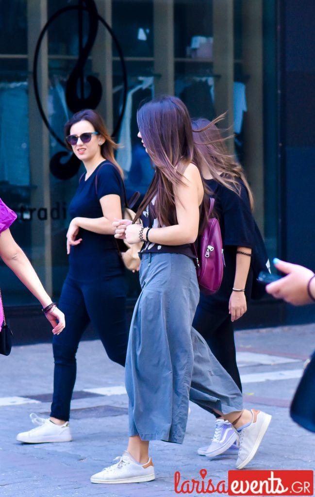 street 23 649x1024 - Λάρισα's Street Style | Τα κορίτσια της πόλης σε street style clicks!