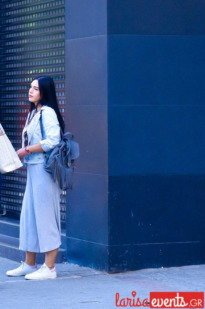 street 5 680x1024 - Λάρισα's Street Style | Τα κορίτσια της πόλης σε street style clicks!