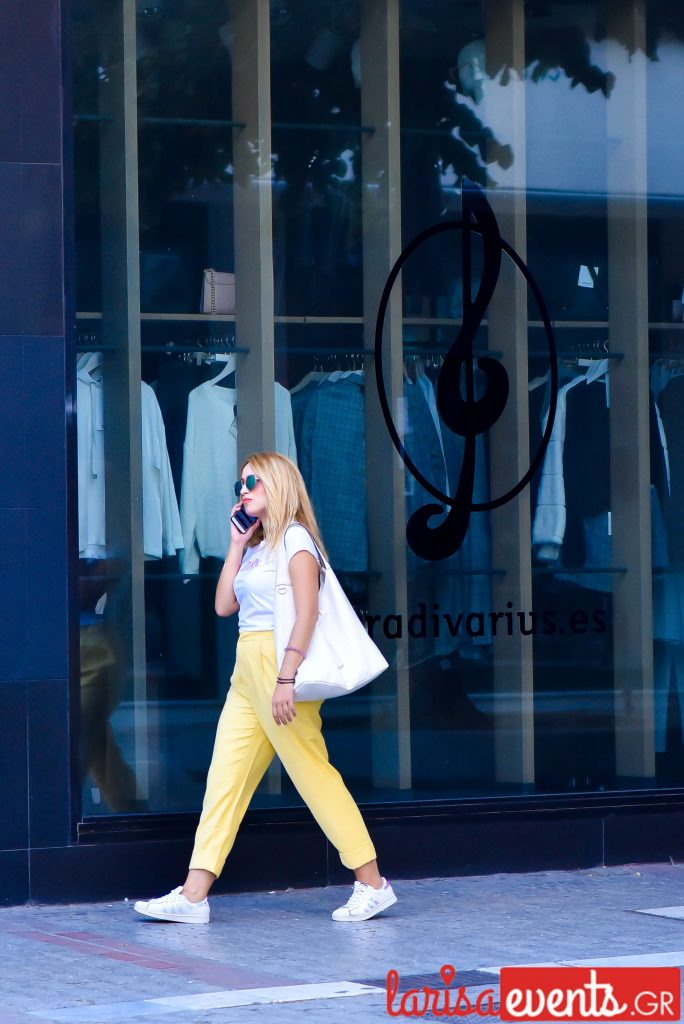 street 6 684x1024 - Λάρισα's Street Style | Τα κορίτσια της πόλης σε street style clicks!