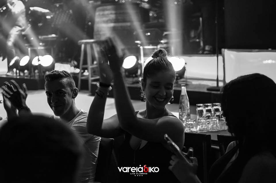 varel3 - Ότι καλύτερο είδαμε στο VARELAδIKO! (Παρασκευή 15 Σεπτεμβρίου)