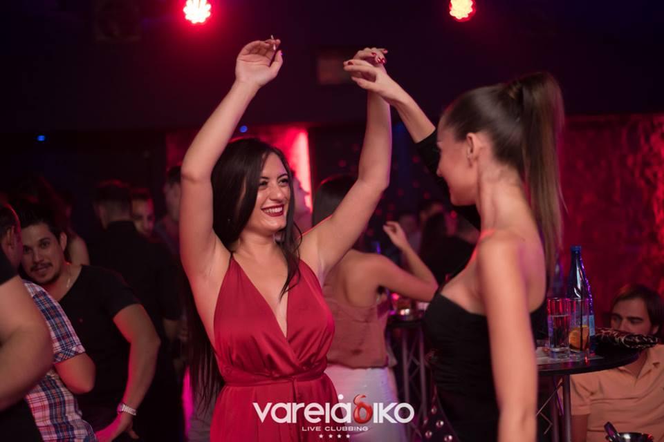 vareli6 1 - Ότι καλύτερο είδαμε στο VARELAδIKO! (Παρασκευή 22 Σεπτεμβρίου)