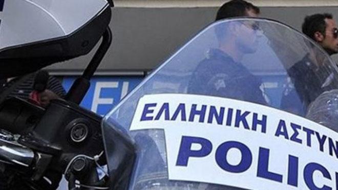 14622240871853225220 - Συλλήψεις για κάνναβη και κατοχή όπλων σε Βόλο και Τρίκαλα