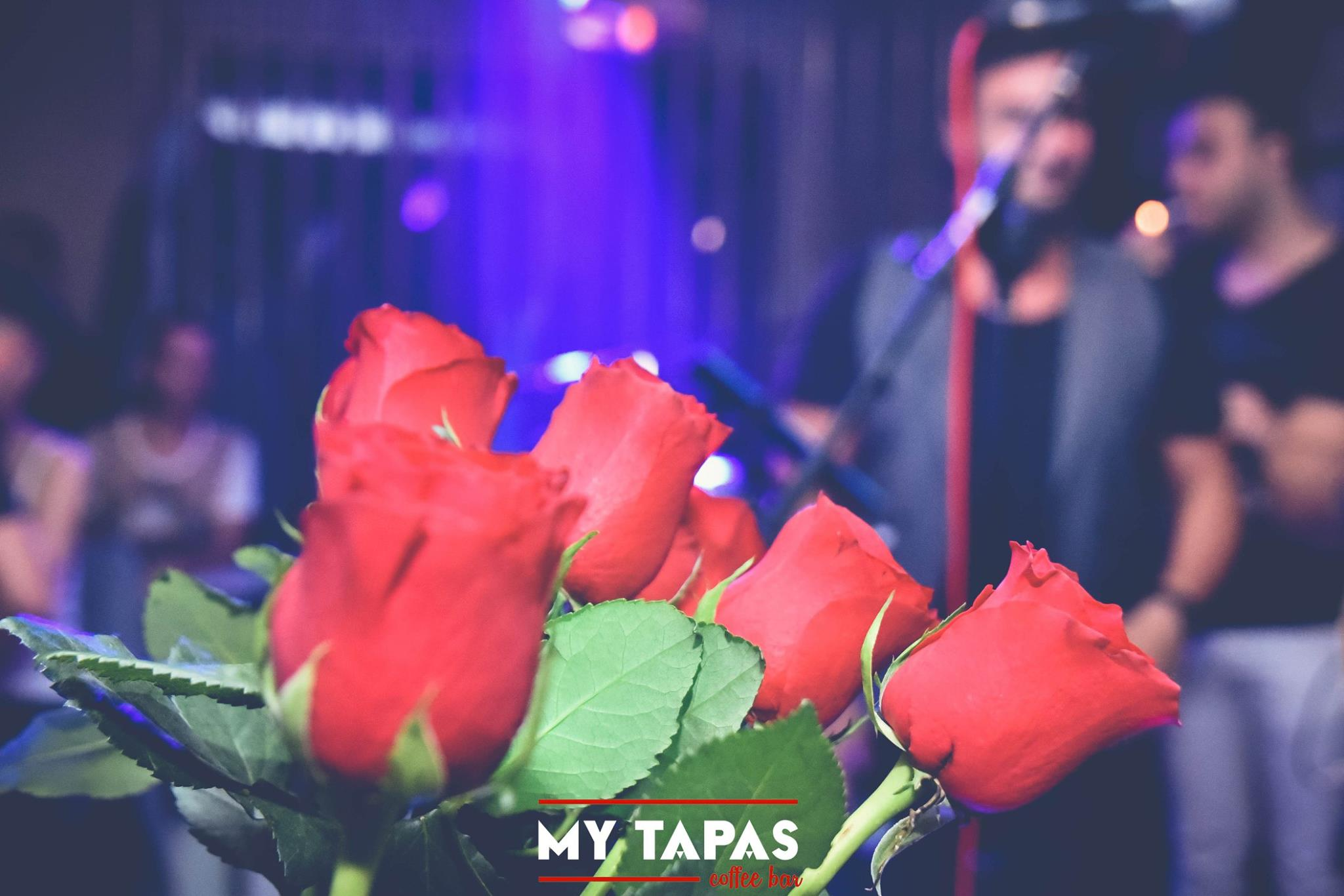 2. 22498891 1576369209049953 7303638918573231525 o - My Live Tuesdays στο MY Tapas Coffee bar | Τρίτη 17.10 Part 1/2