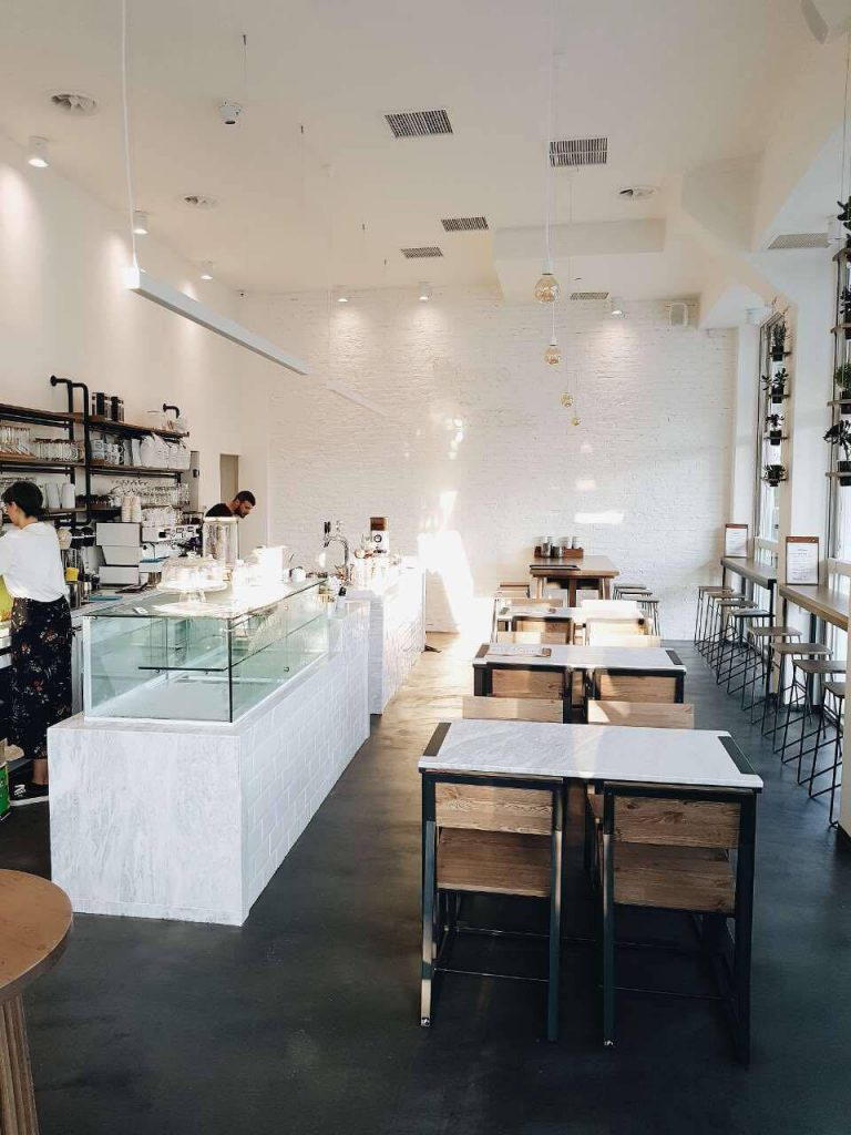 22119822 10155622855072978 1615620549 o 768x1024 - Las Ramblas the Lab: Ένα minimal Coffee Lab δίπλα στον Πηνειό!