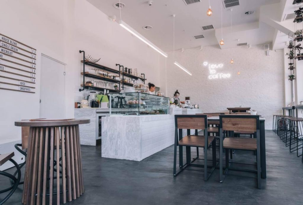 22139903 10155622854992978 1399714981 o 1024x694 - Las Ramblas the Lab: Ένα minimal Coffee Lab δίπλα στον Πηνειό!