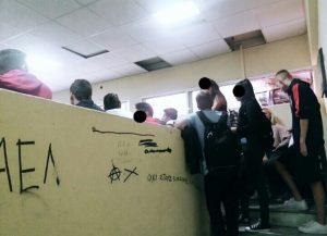 22471684 1988877077994551 1298181477 n 300x217 - ΤΕΙ Θεσσαλίας: Συνωστισμός στις αίθουσες θεωρίας με πολλά παράπονα φοιτητών(φωτο)