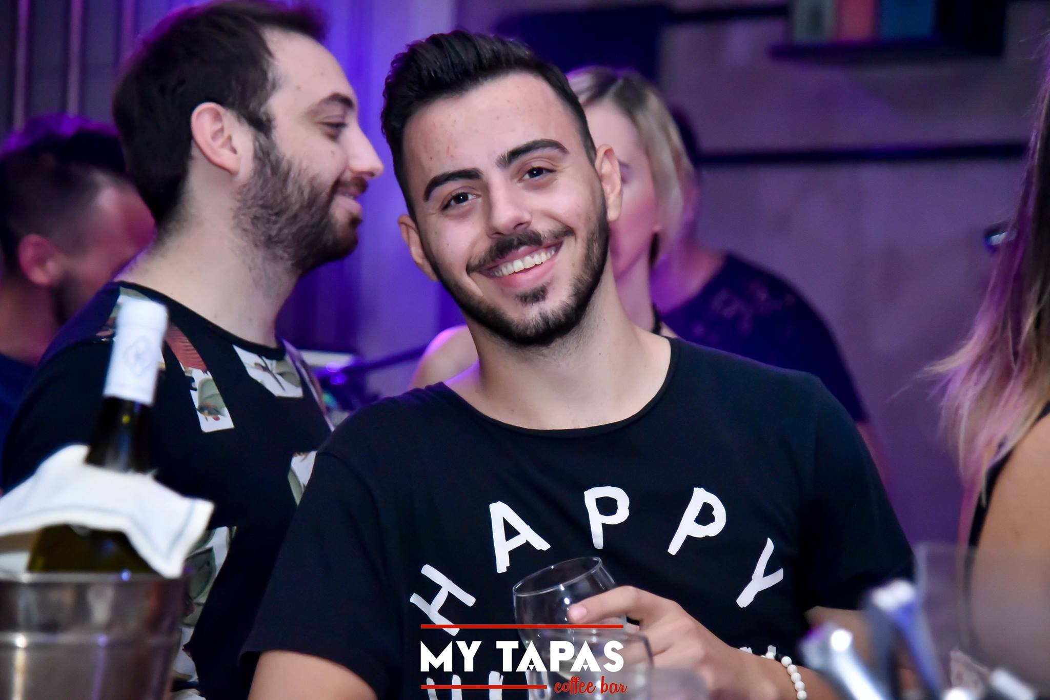 25. 22519864 1576369982383209 5557755428312698042 o 1 - My Live Tuesdays στο MY Tapas Coffee bar | Τρίτη 17.10 Part 1/2