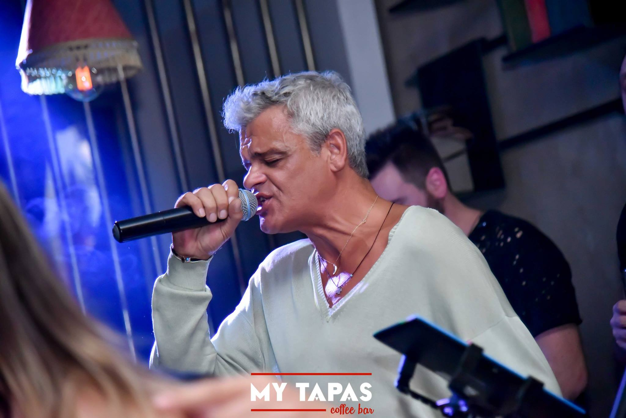 31. 22520063 1576370242383183 8587455828013750409 o 1 - My Live Tuesdays στο MY Tapas Coffee bar | Τρίτη 17.10 Part 1/2