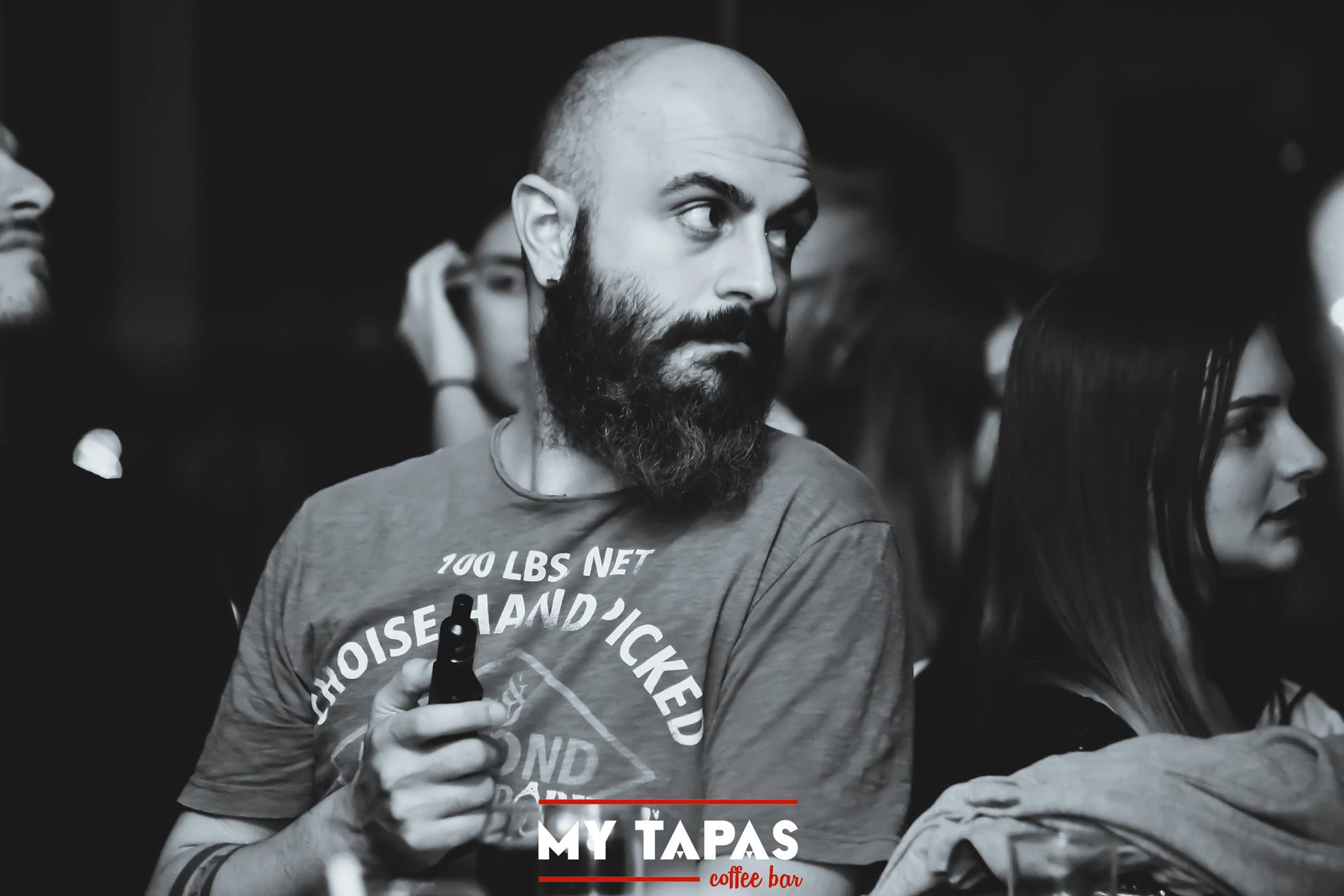 34. 22528983 1576370392383168 3480536598010398825 o 1 - My Live Tuesdays στο MY Tapas Coffee bar | Τρίτη 17.10 Part 1/2