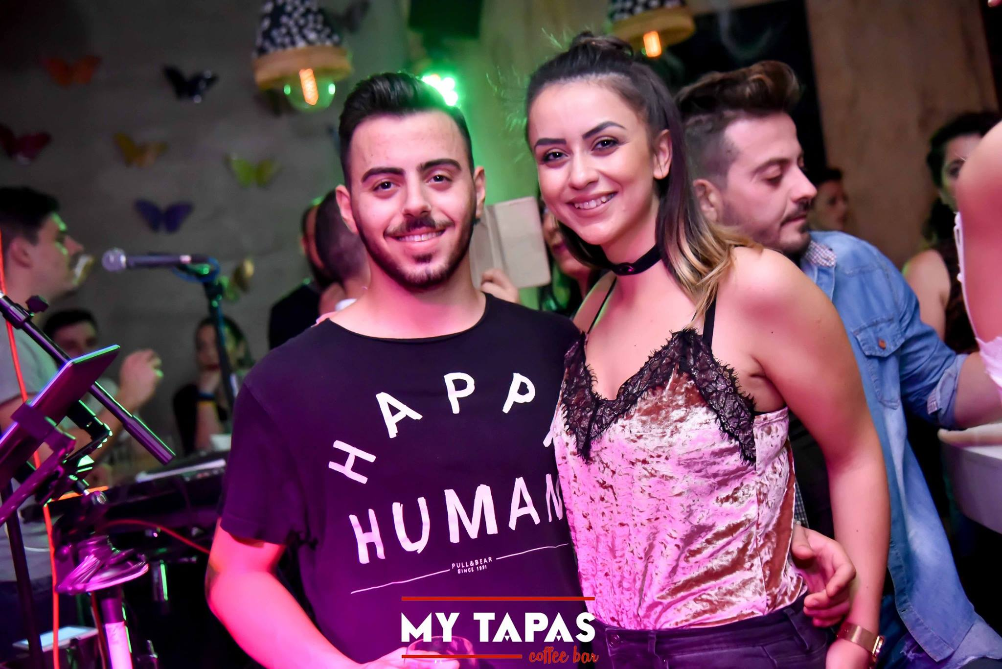39. 22548614 1576370532383154 187574132116347496 o 1 - My Live Tuesdays στο MY Tapas Coffee bar | Τρίτη 17.10 Part 1/2