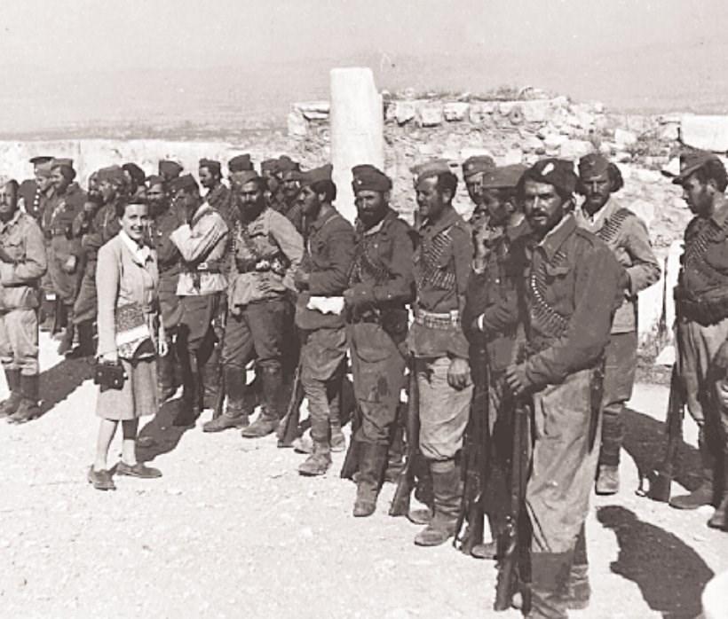 540021 9898084c5b 98cb64fbc9d4f063 - Το τέλος της γερμανικής κατοχής στην Αθήνα - 19 συγκλονιστικές ΦΩΤΟ