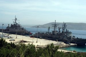 BASH SOYDA2 300x200 - Δεύτερη βάση στην Κρήτη θέλουν οι Αμερικανοί! Τι συζήτησαν για τη Σούδα Τσίπρας – Τραμπ