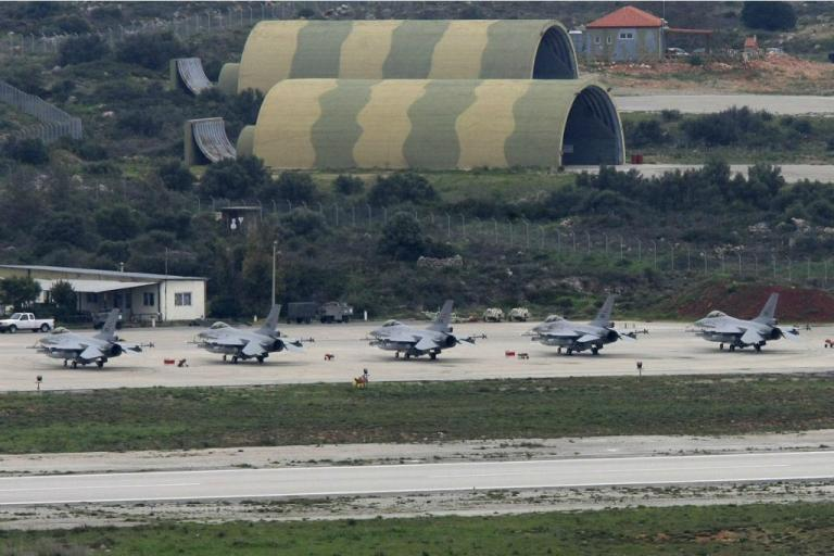 BASH SOYDA3 768x512 - Δεύτερη βάση στην Κρήτη θέλουν οι Αμερικανοί! Τι συζήτησαν για τη Σούδα Τσίπρας – Τραμπ