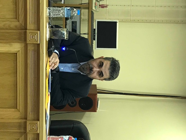 IMG 4291 1 - Ο Αντώνης Γραβάνης για την συγκέντρωση δικηγόρων