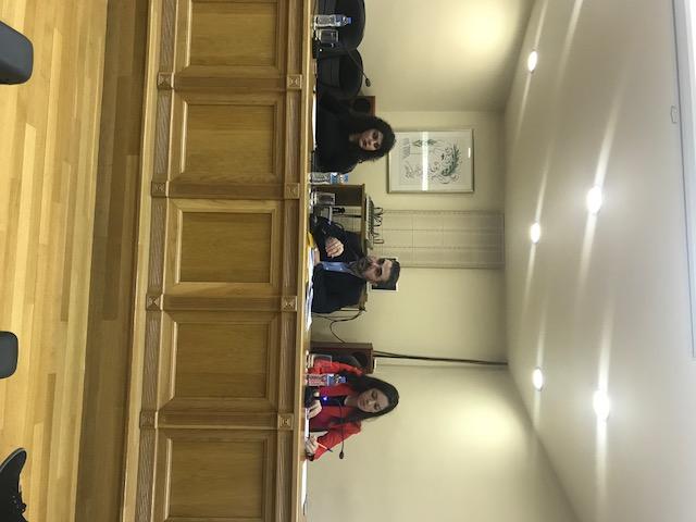 IMG 4300 1 - Ο Αντώνης Γραβάνης για την συγκέντρωση δικηγόρων