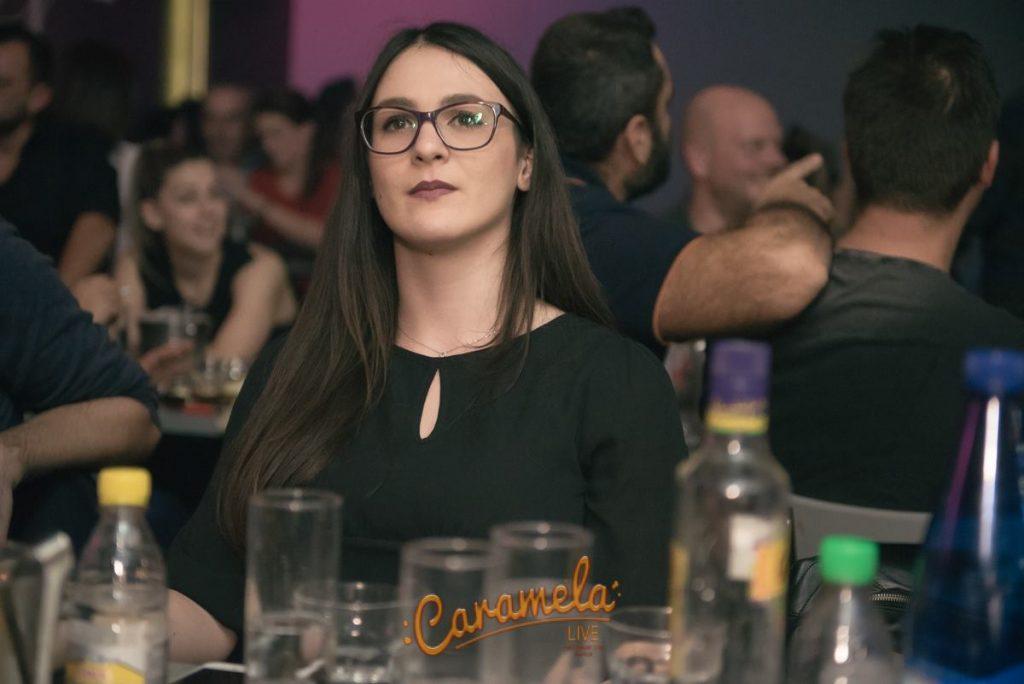 c5 1024x684 - Ότι καλύτερο είδαμε στο Caramela! (Σάββατο 14 Οκτωβρίου)