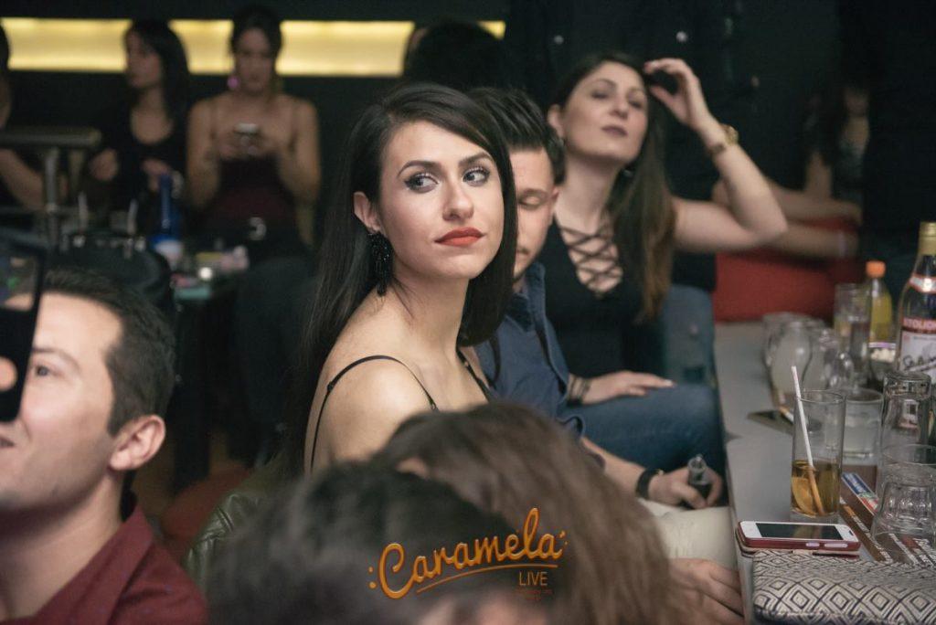 c7 1024x684 - Ότι καλύτερο είδαμε στο Caramela! (Σάββατο 14 Οκτωβρίου)