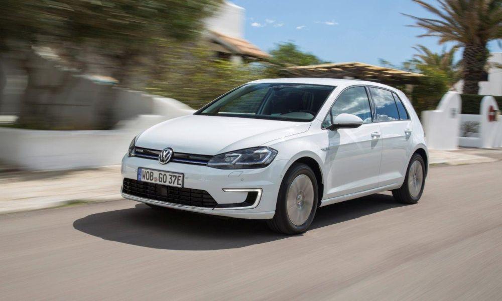 e Golf17 d1000x600 - Στην Ελλάδα το νέο Volkswagen e-Golf
