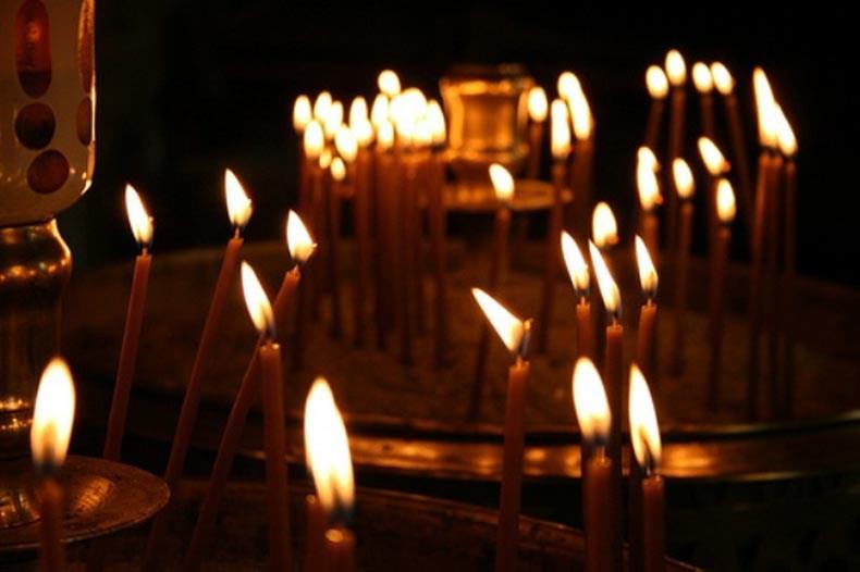 keria 59 - Θρήνος στον Τύρναβο! Πέθανε ξαφνικά στον ύπνο του γνωστός 42χρονος