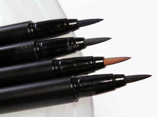 nars eyeliner stylo tips - Φθινοπωρινό μακιγιάζ και τα είδη των eyeliner για κάθε γούστο